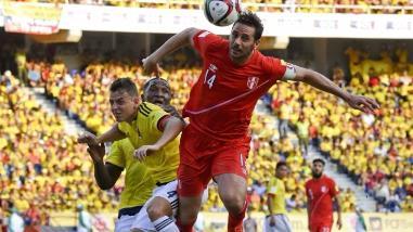 Perú vs. Colombia: ¿quién fue el peor jugador de la 'Bicolor'? (OPINA)
