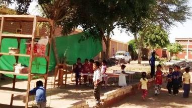 El Niño: Bolívar recibe cerca de medio millón de soles para colegios