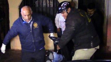 Anciano muere atropellado en Villa El Salvador