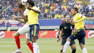 Perú vs. Colombia: esta es la alineación confirmada de los 'Cafeteros'