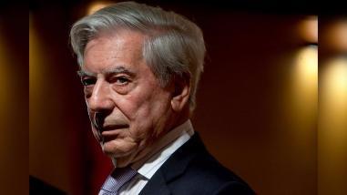 Mario Vargas Llosa fue homenajeado en Nueva York