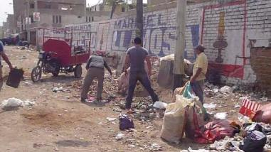 Problema de la basura en JLO se solucionará en 4 meses