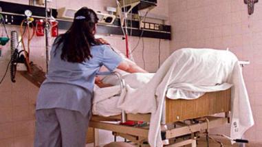 Menor hallada en descampado está en coma en hospital de Juliaca