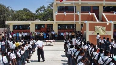Chiclayo: piden registrar casos de violencia escolar en la plataforma SíseVE