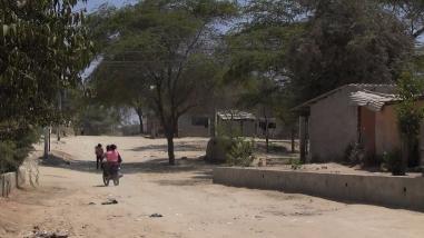 Piura: policía y fiscalía intervendrá zona de quebrada El Gallo