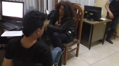 Detienen a dos chilenos con droga en bus interprovincial de Ica