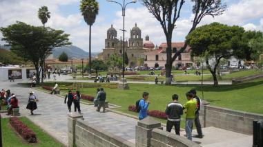 Municipios de Cajamarca ejecutan 36% de su presupuesto