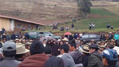 La Libertad: Asesinan a presunto delincuente en Otuzco