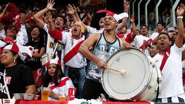 Perú vs. Colombia: los tipos de hinchas que están con la 'Bicolor'