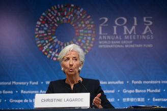 FMI: Las reformas hechas en Perú lo posicionan como una