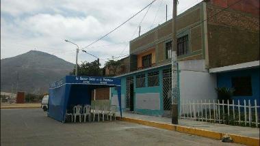 Chimbote: restos de madre de exalcalde serán sepultados mañana