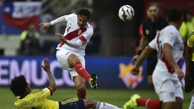 Perú vs. Colombia: conoce el posible equipo que alineará Ricardo Gareca
