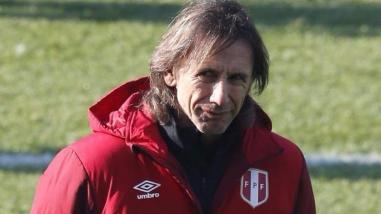 Selección Peruana: tras derrota Ricardo Gareca otorgó día libre