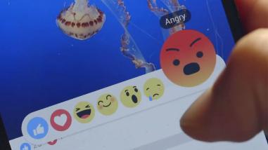 ¿Por qué Facebook no crea un botón de 'no me gusta'?