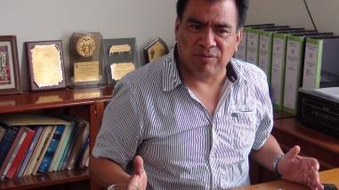 Javier Velásquez habló sobre prófugo Jaime Urbina