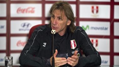 Selección Peruana: Gareca confirmó que no hay bajas para duelo ante Chile