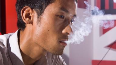Un tercio de chinos menores de 20 años, en riesgo de morir por el tabaco