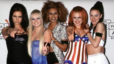 ¿Los Backstreet Boys se van de gira con las Spice Girls?