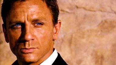Daniel Craig harto de ser 007 y su actitud no le gustó a esta actriz