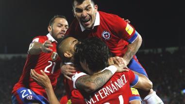 Perú vs. Chile: 'La Roja' llega 'agrandada' tras histórica victoria ante Brasil
