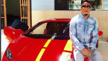 Selección Peruana: Jefferson Farfán satisface sus antojos durante descanso