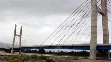 Junín: autoridades que habilitaron Puente Comuneros fueron denunciados