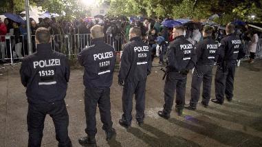 Alemania: Alerta por aumento de ataques a albergues de refugiados