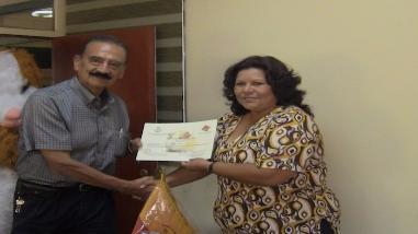 Lambayeque: productores participan en evento por el Día del Cuy