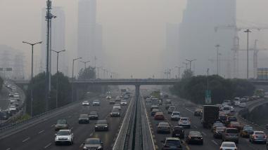 Aún se puede limitar el efecto invernadero, según IPCC