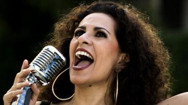 Gisella Altuna presentará disco Negra