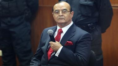 Fiscalía gestiona repatriación de más de US$ 40 millones de Montesinos