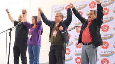 Frente Amplio espera emitir resultados de comicios ciudadanos este domingo