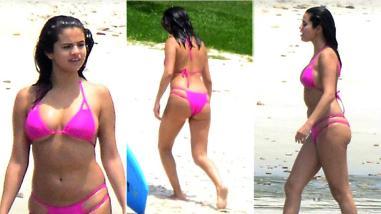Estas fueron las fotos que llevaron a Selena Gómez a terapia psicológica