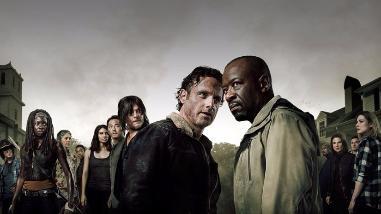 The Walking Dead: Robert Kirkman dice que final será