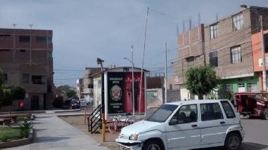 Seguridad Ciudadana: Cruzada RPP recorrió Upis de Chiclayo