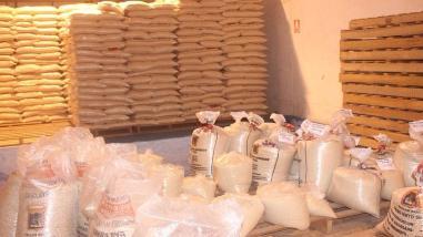 Chiclayo: alimentos de los programas sociales serán almacenados en ex mercado