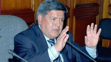 César Acuña: Humala no tiene autoridad moral para hablar de corrupción