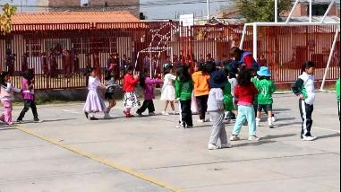 Jardín de niños acata feriado largo no autorizado por la DREJ