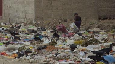 Chiclayo: Fiscalía investiga a tres alcaldes por acumulación de basura