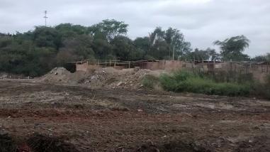 Piura: 11 familias serán desalojadas de la quebrada El Gallo el próximo lunes