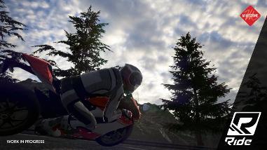 Salió al mercado videojuego RIDE, un nuevo simulador de motociclismo