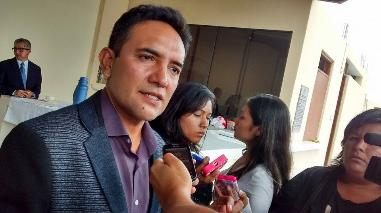 Policía de Lavado de activos realizará diligencias en caso Valentín Fernández