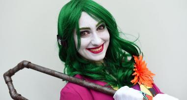 Comic Con New York: los mejores cosplays de la convención