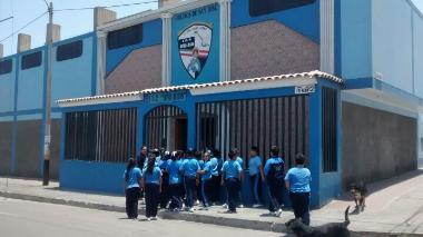 Chimbote: docente es denunciada por maltratar a sus alumnos