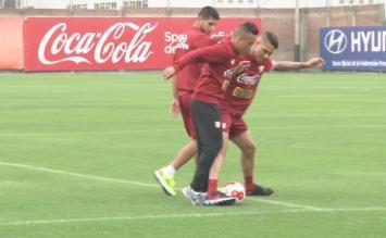 Selección Peruana: Carlos Zambrano y Paolo Guerrero le hicieron 'bullying' a Cueva