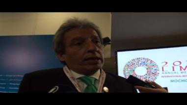 Minam: Monto del Fondo Verde podría sobrepasarse al 2020