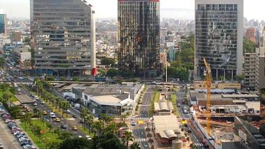 Instan a gobiernos a invertir más en tener ciudades sostenibles