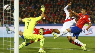 Perú vs. Chile: ¿cuántas veces ha ganado la 'Bicolor' en los últimos 20 años? / INFOGRAFÍA