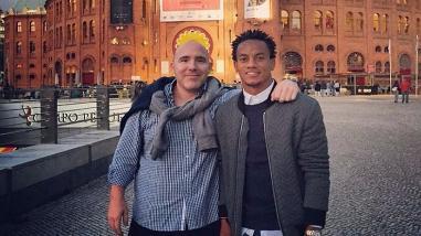 Facebook: Sporting Lisboa arremetió contra el agente de André Carrillo