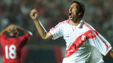 YouTube: Selección peruana y la más grande goleada a Chile en la historia